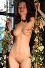 Cute Teen Jennifer Shows Her Perfect Body-08