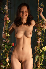Cute Teen Jennifer Shows Her Perfect Body-09
