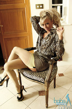 Glamour babe Anna Lovato-00