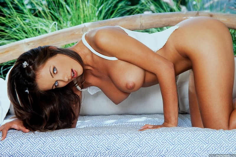 Kyla Cole is remastered in this incredible pictorial-13