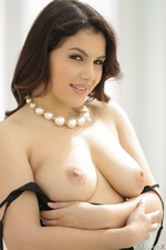 Busty Brunette Babe Valentina Nappi-07