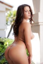 Keisha Grey Takes Off Her Sexy Dress-13