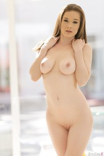 Penny Brooks Gets Nude-12