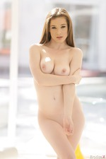 Penny Brooks Gets Nude-13