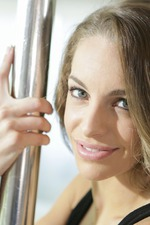 Naughty Pole Dancer Kimmy Granger-06