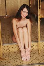 Beautiful Naked Anna Violete-01