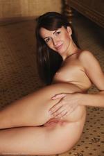 Beautiful Naked Anna Violete-05