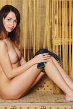 Beautiful Naked Anna Violete-15