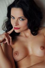 Lovely Naked Girl Ardelia-02