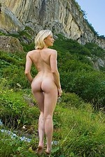 Naked outdoor erotica by femjoy.com-01