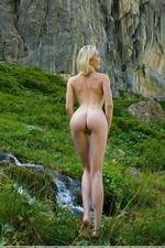Naked outdoor erotica by femjoy.com-02