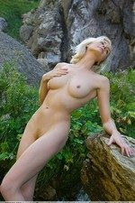 Naked outdoor erotica by femjoy.com-05
