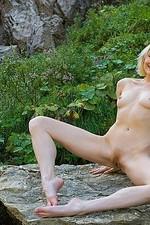 Naked outdoor erotica by femjoy.com-08