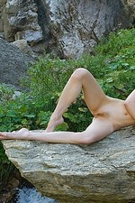 Naked outdoor erotica by femjoy.com-11
