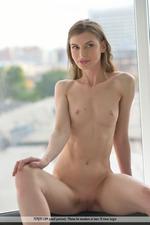 Naked Lovely Kendra-12
