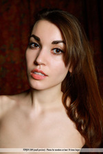 Slim Naked Lisia-06