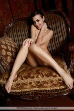 Slim Naked Lisia-15
