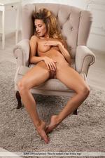 Beautiful Busty Rena-12