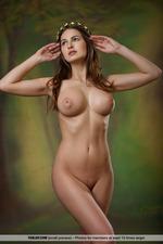 Karla Reveals Her Big Boobs-12