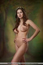Karla Reveals Her Big Boobs-13