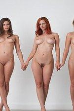 Teens show sexy body-11