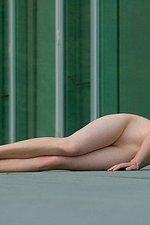 Naked Busty Teen Susann-10