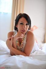 Busty Playful Nina Leigh-00