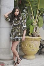 Beautiful Model Nina James-03