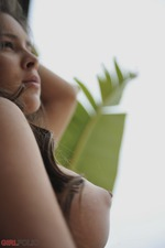 Beautiful Model Nina James-11