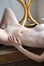 Naked hot assed Rose-06