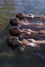 Naked sexy beach girls-08