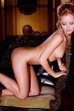 Naked Redhead Babe Gabi-04