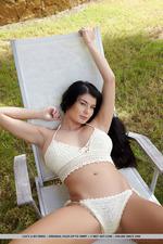 Lucy Li Enjoys Shows Her Huge Boobs-02