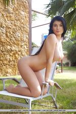 Lucy Li Enjoys Shows Her Huge Boobs-05