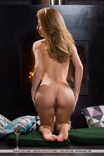 Susie Posing Naked-12