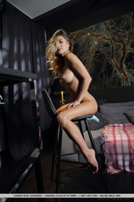 Sexy Naked Candice-13