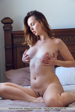 Hot Nasita Gets Naked-10