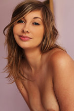 Naked sexy Polly-14