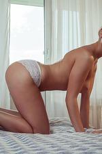 Busty Caroline Abel Gets Horny-07