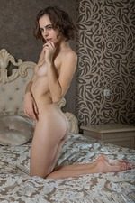 Gracie Playing With Her Hot Pussy-07