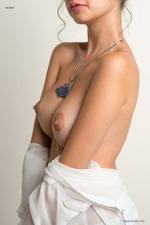 Sexy Babe Eden Arya Shows Her Big Boobs-01