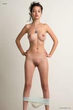 Sexy Babe Eden Arya Shows Her Big Boobs-11