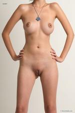 Sexy Babe Eden Arya Shows Her Big Boobs-12