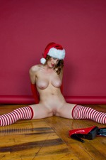 Xmas Fun With Kymberly-01