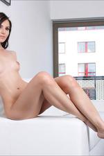 Naked Cute Vanessa-11
