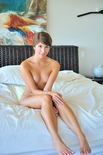 Melina gets naked and plays-03