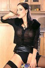 Marie In Black-10