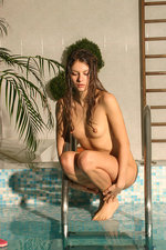 Nudity At The Pool-09
