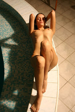 Nudity At The Pool-21