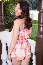 Pretty Model Melody Wylde-06